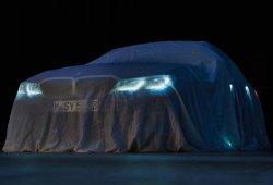 BMW adelanta de forma oficial la octava generación del Serie 3