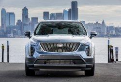 El nuevo Cadillac XT4 llegará a Europa a finales de 2019