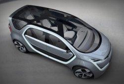 El Chrysler Portal Concept llegará a producción en 2020