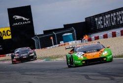 Triunfo del Lamborghini #63 para soñar con la Sprint Cup