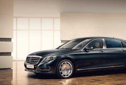 Daimler señala que Maybach todavía no puede volver a ser independiente