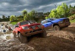 La demo de Forza Horizon 4 ya está disponible