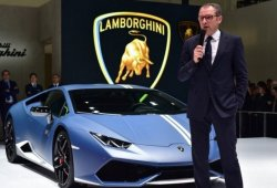 Domenicali descarta la entrada de Lamborghini en la Fórmula 1