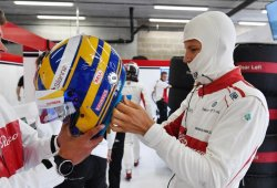 Ericsson busca complementar su rol en Sauber con otro campeonato