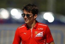 Ferrari confirma a Leclerc como compañero de Vettel en 2019