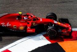 """Ferrari, en problemas: """"Degradamos los neumáticos más que el resto"""""""