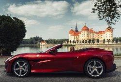 Ferrari presentará mañana un nuevo modelo frente a sus inversores