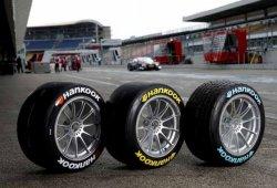 La FIA aprueba la candidatura de Hankook para suministrar neumáticos en 2020