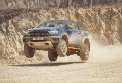 Ford confirma las especificaciones del Ranger Raptor que llegará a Europa