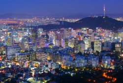 La Fórmula E planea tener un futuro ePrix de Seúl