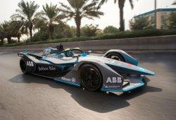 La Fórmula ya tiene trazado para el ePrix de Ad Diriyah