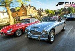 Best of Bond Car Pack, disponible con la edición Ultimate de Forza Horizon 4