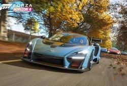 Lista de coches de Forza Horizon 4