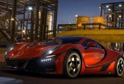 El GTA Spano, el superdeportivo español, está presente en Forza Horizon 4
