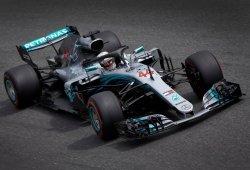 """Hamilton lamenta su error: """"La segunda posición era posible"""""""