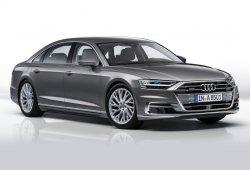 El Audi A8 llevará el emblema de Horch para competir con Maybach