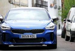 Kia Stinger, un coche que despierta los sentidos en cada viaje