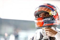 Kubica, abierto a buscar otras opciones si no tiene sitio en la F1
