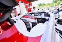La FIA confirma que el Halo de Leclerc soportó más de 5.000 kg en Spa