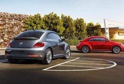 La producción del Volkswagen Beetle terminará en verano de 2019