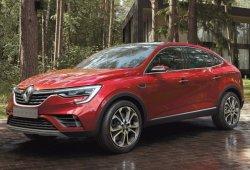 Laurens van der Acker dice que los modelos de Dacia no se venderán como Renault