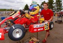 Leclerc rinde tributo a su padre y a Bianchi tras ser confirmado en Ferrari