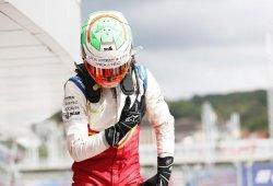 Leonardo Pulcini logra su primer triunfo en una animada carrera