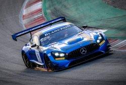El Mercedes #4 y Marciello reparten títulos en Barcelona