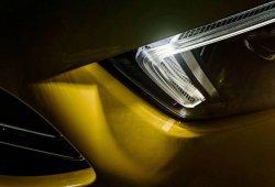 El Mercedes-AMG A 35 4MATIC comienza su destape camino de París 2018