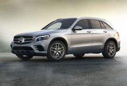 El Mercedes-Benz GLC indio se venderá en el mercado norteamericano