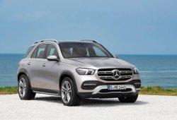 Mercedes Clase GLE 2019, innovación para seguir con el legado del Clase M