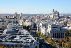 Nuevo protocolo anticontaminación de Madrid, aún más restrictivo
