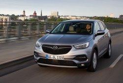 Más potencia para el Opel Grandland X con el motor 1.6 Turbo de 180 CV
