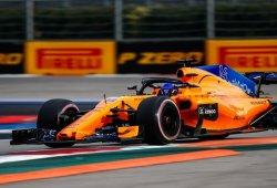 """Para Alonso, la clave serán los neumáticos: """"Va a ser una carrera interesante"""""""