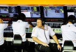 Las pérdidas económicas de McLaren siguen aumentando
