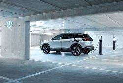 Peugeot 3008 GT HYBRID4: 2 motores eléctricos y 300 CV para el nuevo plug-in