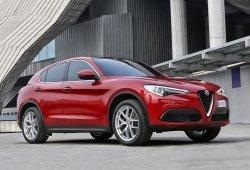 El Alfa Romeo Stelvio estrena motores diésel más potentes