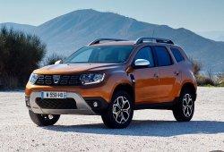 El Dacia Duster vuelve a contar con la versión de GLP, y tiene un atractivo precio