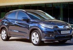 Honda HR-V 2019, anunciados los precios y gama para España