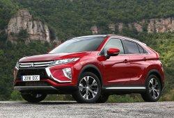 La nueva gama del Mitsubishi Eclipse Cross estrena acabado Spirit