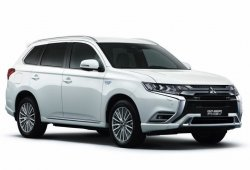 El nuevo Mitsubishi Outlander PHEV ya tiene precios en España