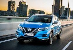 El Nissan Qashqai estrena motores de gasolina 1.3 DIG-T con hasta 160 CV