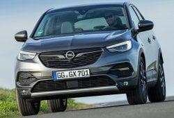El Opel Grandland X con motor 1.6 Turbo de 180 CV ya tiene precio