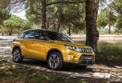 Precios y gama del nuevo Suzuki Vitara 2019, el SUV japonés se pone al día