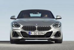 La nueva gama BMW Z4 2019 ya tiene precios en Alemania