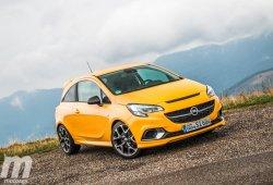 Prueba Opel Corsa GSi, viajando al país de nunca jamás (con vídeo)