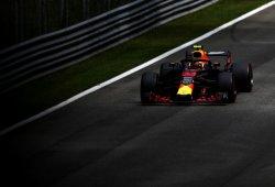 """Red Bull, sumido en la mediocridad en Monza: """"No importa lo que hagamos"""""""