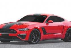 Nuevo paquete Roush Stage 3 de 720 CV para el Ford Mustang