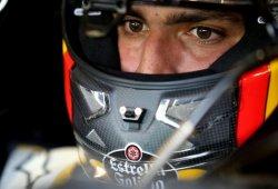 """Sainz: """"La oferta de McLaren conllevaba un punto más de confianza, me apetecía"""""""