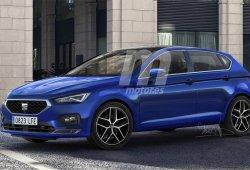 Así será el nuevo SEAT León, ¡adelantamos el diseño de la nueva generación!